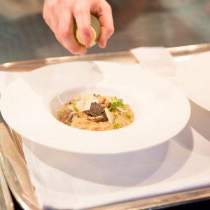 We Review: Galvin La Chapelle's Vegetarian Menu