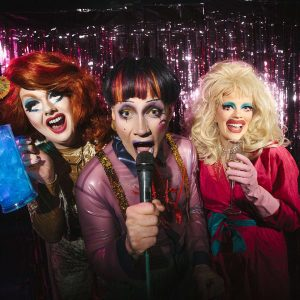 There's a Drag Queen Karaoke Bar Coming to East London