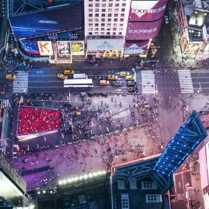 We Review: W New York Times Square