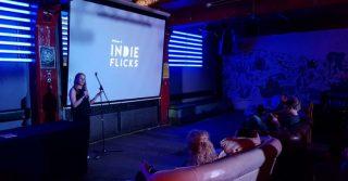 IndieFlicks Short Film Screening