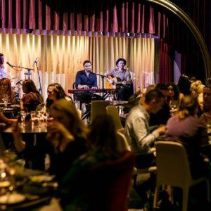 A Decade of Music at Quaglino's