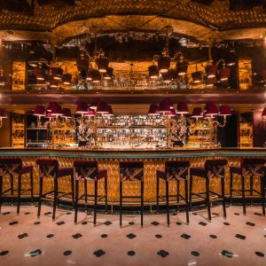 Is This London's Most Opulent Restaurant? We Check Out Park Chinois