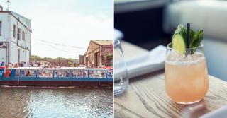 Cocktails Ahoy
