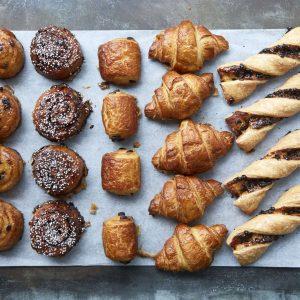 Gluten Free Brunching at Beyond Bread