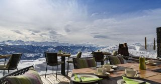 Chetzeron, Switzerland