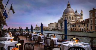 Club Del Doge, Venice