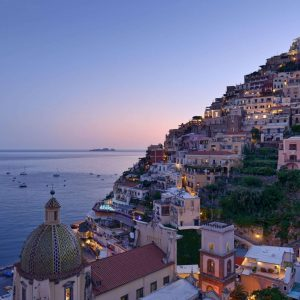 The World's Most Incredible Restaurant Views
