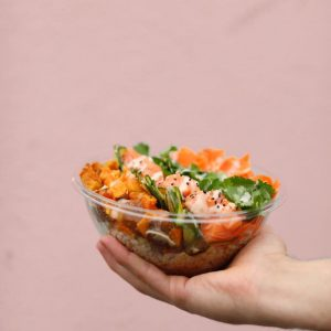 6 of the Best Places To Eat Poké