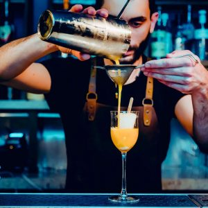 The Best Bars in London Come Together For a 2 Day Festival