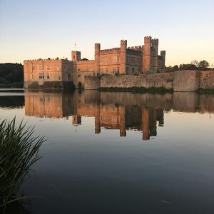Off With Their Heads: Take Your Kids To One Of These Castles This Summer