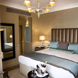 We Review St. James's Hotel and Club 'Happiness in the City' Package