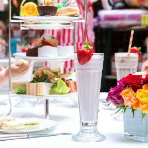 Have You Tried These New Afternoon Teas?