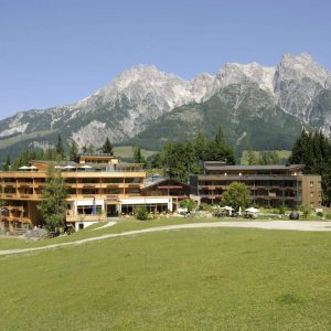 If You Only Ever Visit One Wellness Hotel, Make It Forsthofalm