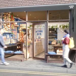 Hellmann's Deli Exchange For Sandwich Lovers