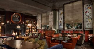 Scarfe's Bar