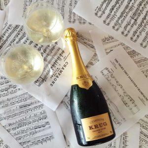 All Aboard, All Aboard: The Champagne Train Ride