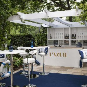 The Yacht Pop-Up Bringing the French Riviera to Mayfair