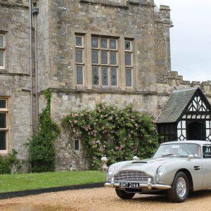 A Bond, James Bond Auction
