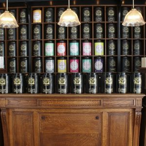 The World's Largest Collection of Tea is Coming to Covent Garden