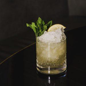 Corinthia Hotel's Bassoon New Cocktail Menu