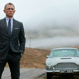 Get Out Of London And Visit These Locations From Your Favourite Films