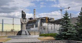 Hotel Desiatka, Chernobyl