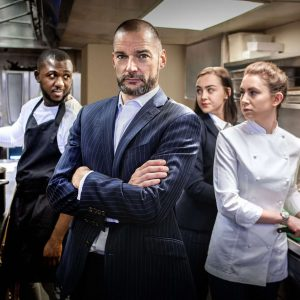 BBC Two Is Looking For Million Pound Menu Contestants