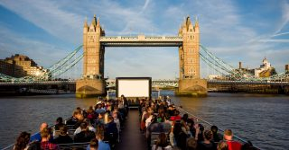 Movies on the River