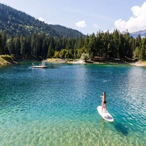 The Ultimate Outdoorsy Holiday Destination: Flims