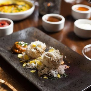 Why this Michelin starred Indian restaurant probably beats your local
