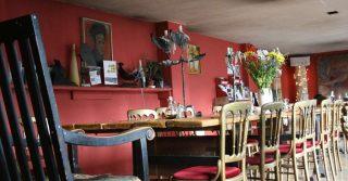 The Candid Café