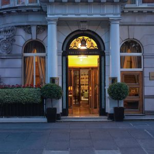 The Return of One of Knightsbridge's Most Beloved Hotels