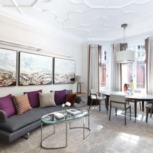 Want to Live in a Mayfair Townhouse? Here's How…