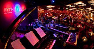 Ronnie Scott's