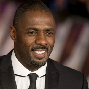 Big News: Idris Elba is Opening a Cocktail Bar in London