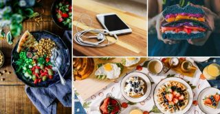 Food For Thought: 10 Fab Foodie Podcasts