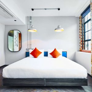 Is This East London's Coolest Hotel?