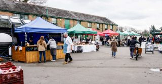 Chiswick Farmers' Market