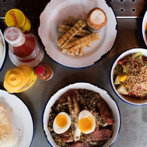 The NYC Inspired Boozy Brunch That's Just Landed in Soho