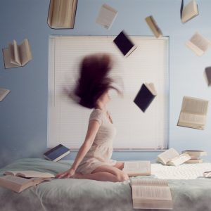 The 8 Books Everyone's Talking About Right Now