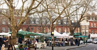 Pimlico Road Farmers' Market