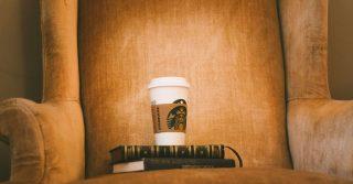 Starbucks' Autumn Drinks