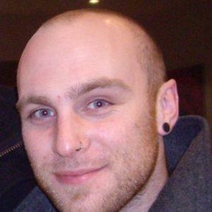 Adam Paul Harvey