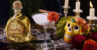 Art of Patrón x Day of the Dead