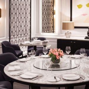 27 Restaurant & Bar