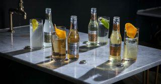 Whisky and Ginger Bar