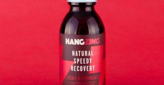 HangZing Your Hangover Away