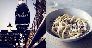 Emilia's Pasta