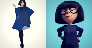 Get In Your Edna Mode