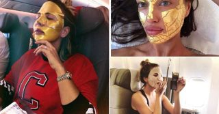 3. Face Masks Galore